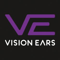 VISON EARS Logo